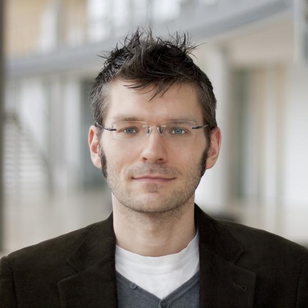 Dr. rer. nat. Martin Ostapczuk
